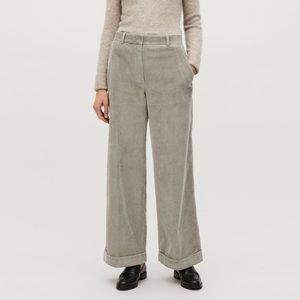 COS Store trousers